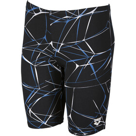 arena Water Jammer Boys black-grey